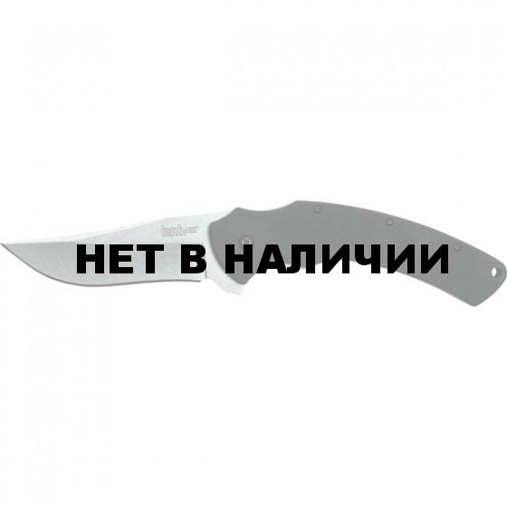 Нож складной Tremor сталь 8Cr13MoV (Kershaw)