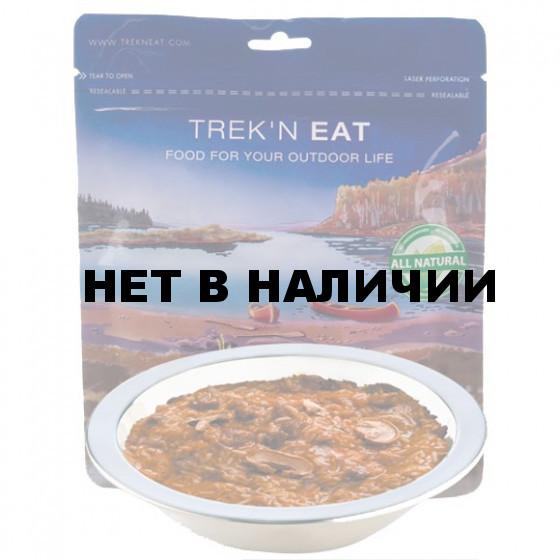 Сублимат Бефстроганов с рисом (Trekn Eat)