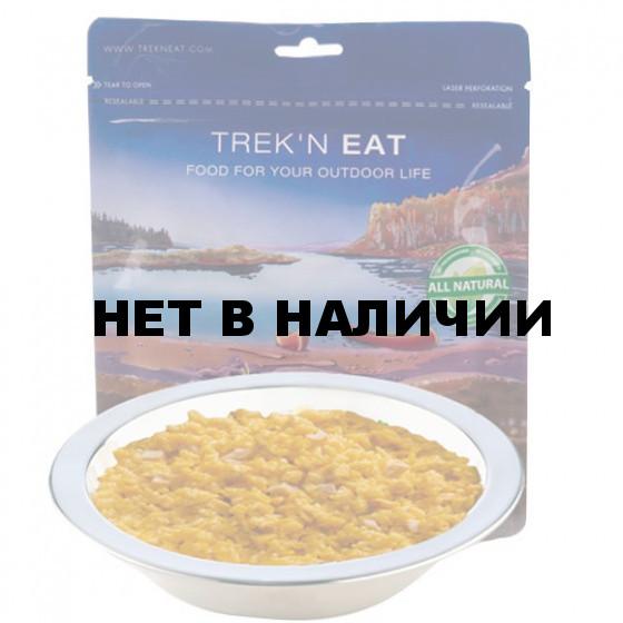 Сублимат Рис с курицей (Trekn Eat)