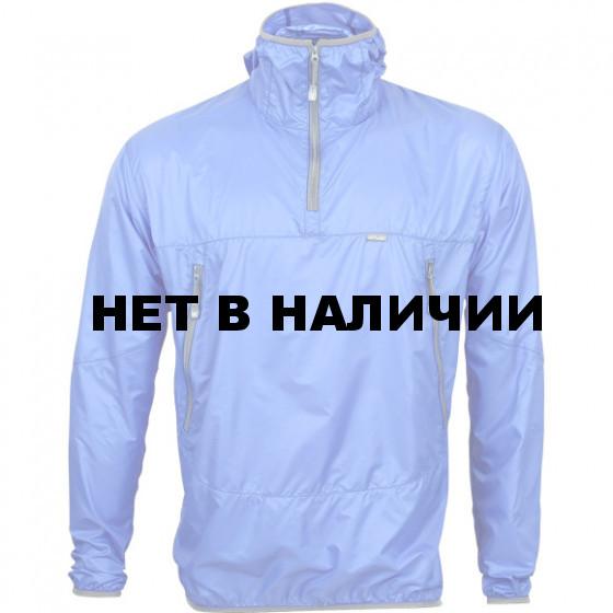 Куртка анорак Breeze зеленая