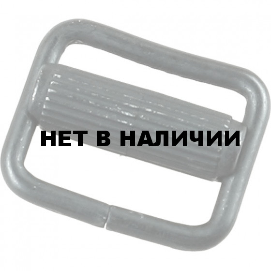 Пряжка рамка затяжная металл 25мм АРТА F2505