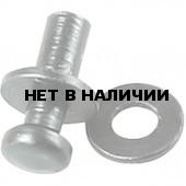 Кабурная кнопка латунь 2 части АРТА F2567