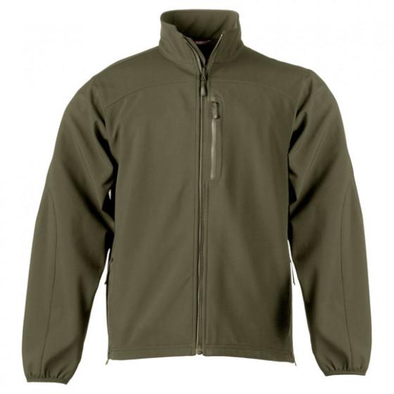 Куртка 5.11 Paragon Soft Shell JKT moss