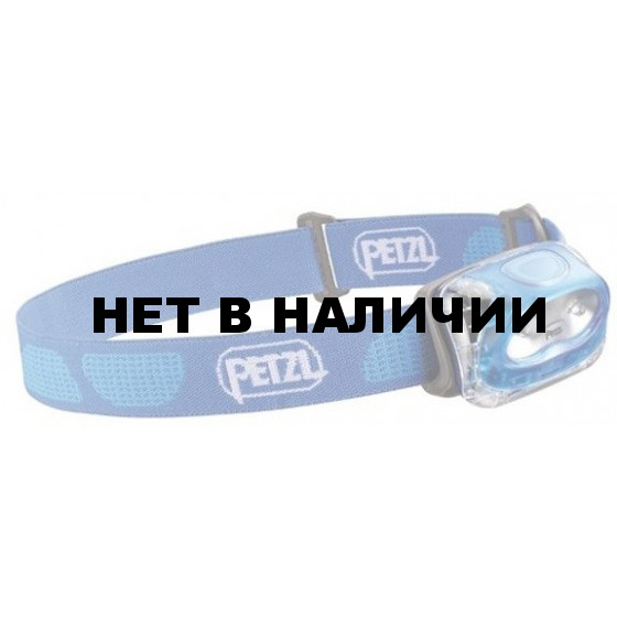 Фонарь Tikkina 2 Electic BLUE(Petzl)