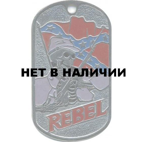 Жетон 2-30 REBEL металл