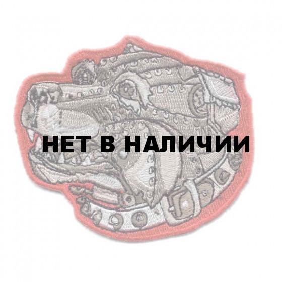 Термонаклейка -01141102 РобоПЕС вышивка