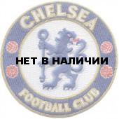 Термонаклейка -0625 Chelsea football club вышивка