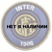 Термонаклейка -0810 Inter 1908 вышивка