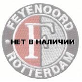 Термонаклейка -0819 Feyenoord Rotterdam F вышивка