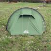 Палатка Jaguar 2 зеленый