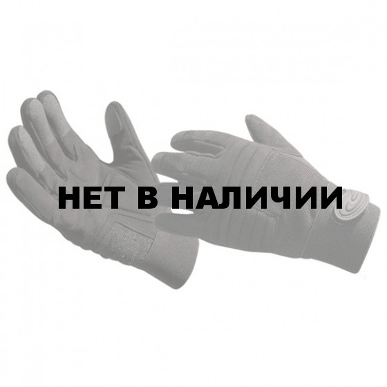 Перчатки Hatch HGHMG100 Mechanics Gloves black L