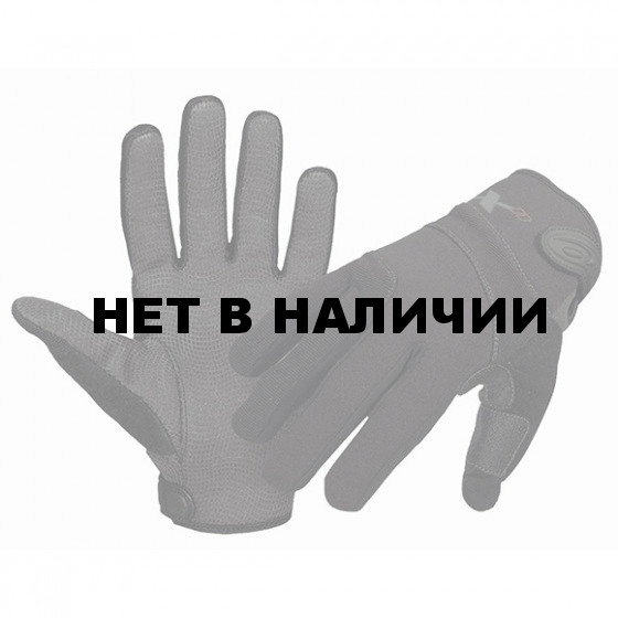 Перчатки Hatch HGSGX11 StreetGuard Gloves w/X11 black S