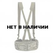 Пояс разгрузочный TT Warrior Belt MK II khaki