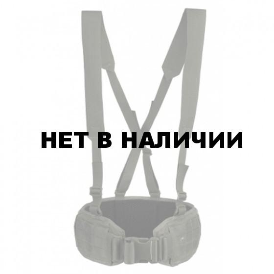 Пояс разгрузочный TT Warrior Belt MK II olive
