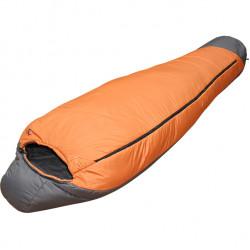 Спальный мешок Fantasy 233 оранж/серый L