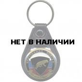 Брелок Россия Внутренние войска Пантера на подложке