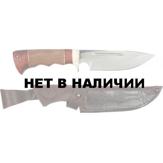 Нож Таежный ст. Х12МФ (Захарова)