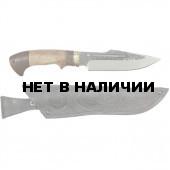 Нож Хищник ст. Х12МФ (Захарова)