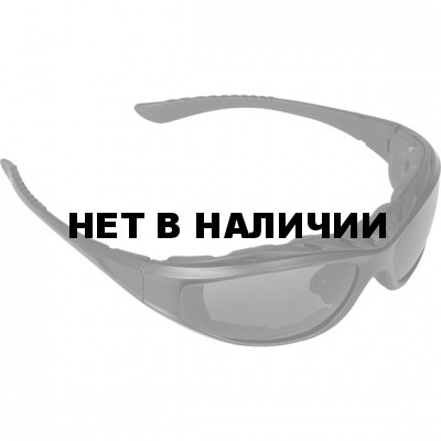 Очки с набором сменных фильтров Husk Track