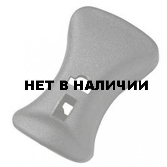 Пряжка фиксатор шнура (для палаток) 1-10061 черный Duraflex
