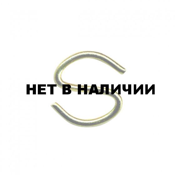 Клямер S металл