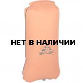Гермомешок компрессионный v.2 50л. (оранжевый)