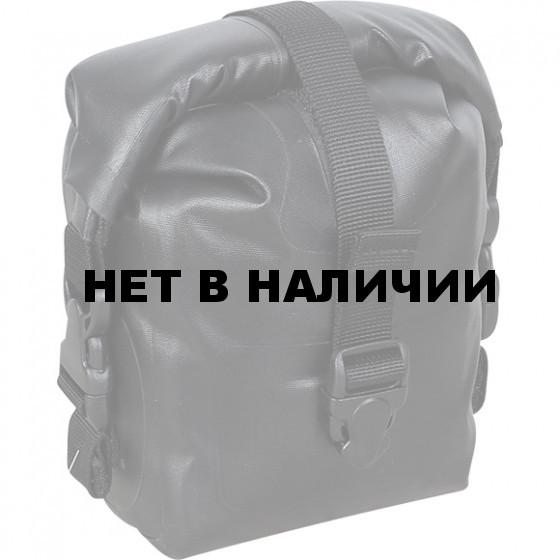Сумка поясная герметичная Proxy (черный)