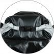 Велосумка герметичная Torgos черный/серый