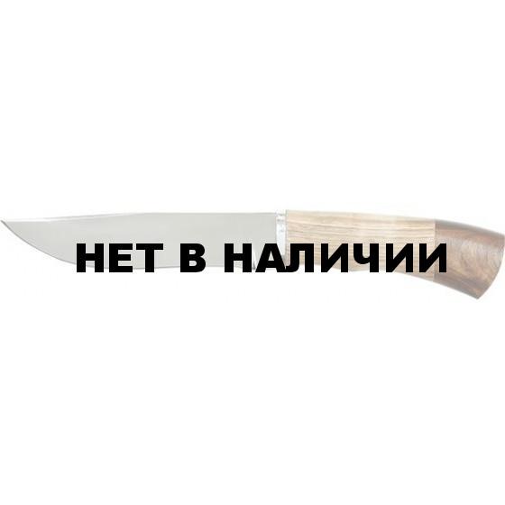 Нож Мархур ст. 65х13 (Русский стиль)