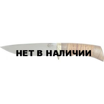 Нож Лазутчик ст.65х13 (Семин)