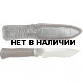 Нож Пехотинец ст.95х18 кован. (Семин)
