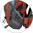 Рюкзак Impulse оранжевый