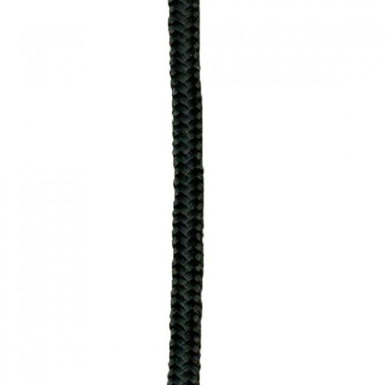 Веревка Flex 4 мм черная (15м) Track