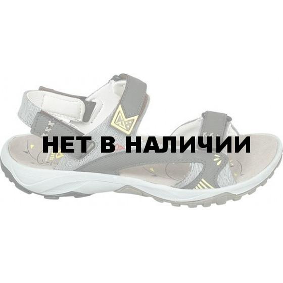 Сандалии трекинговые CLORTS 29A