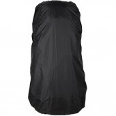 Накидка на рюкзак 65 л Si черная