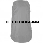 Накидка на рюкзак 120 л Si черная