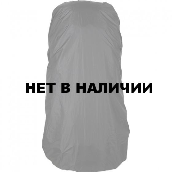 Накидка на рюкзак 35 л Si черная