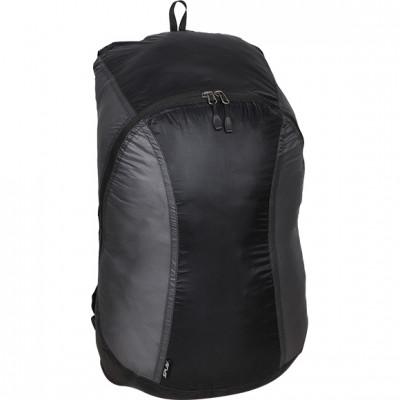 Рюкзак Pocket Pack черно-красный Si