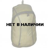Рюкзак Pocket Pack черно-оливковый