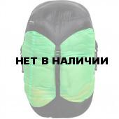 Мешок компрессионный 21х44 зеленый