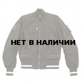 Куртка Dynamic Replica Gray Alpha Industries