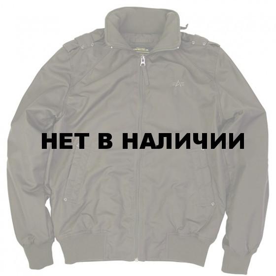 Куртка Slavin Olive Green Alpha Industries