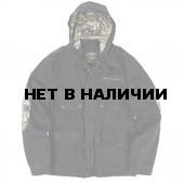 Куртка McArthur Black Alpha Industries