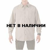 Рубашка 5.11 Traverse Shirt khaki