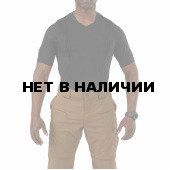 Футболка 5.11 Holster V-Neck S/S Shirt black