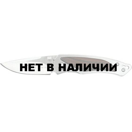 Нож складной BF-77 сталь 440А (Oreste Frati)
