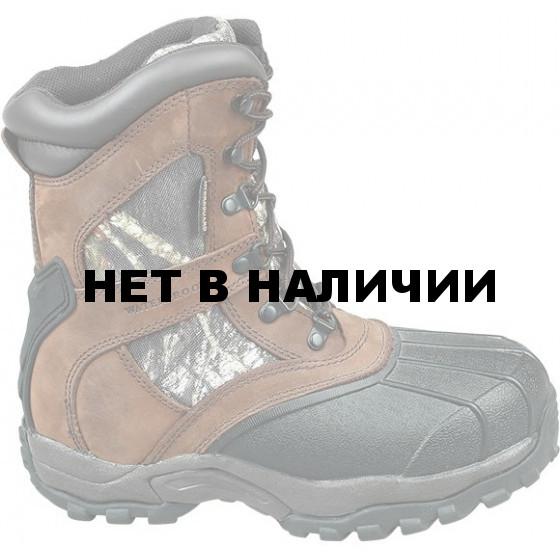 Ботинки Cyclone м.0650 утепленные с мембраной