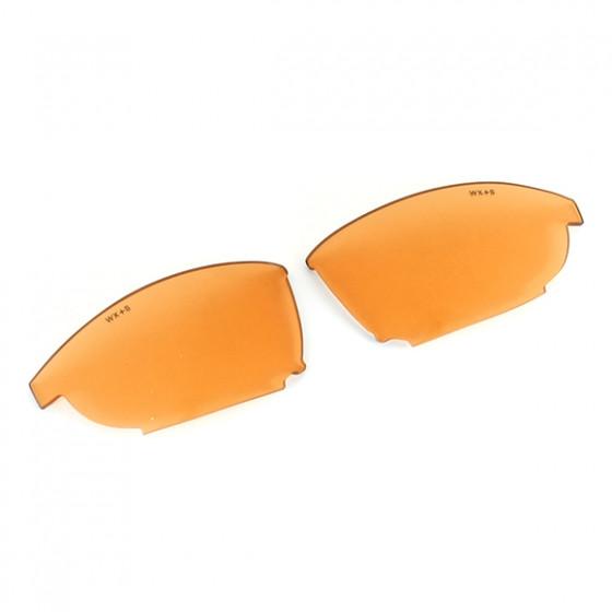 Сменные линзы 5.11LENS FOR 52035 BURNER HF ballistic orange