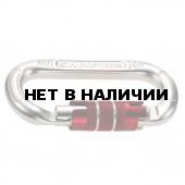 Карабин Oval Steel Bet Lock (Camp)
