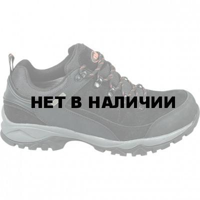 Ботинки трекинговые Grund с мембраной